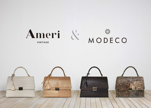MODECO Official Site